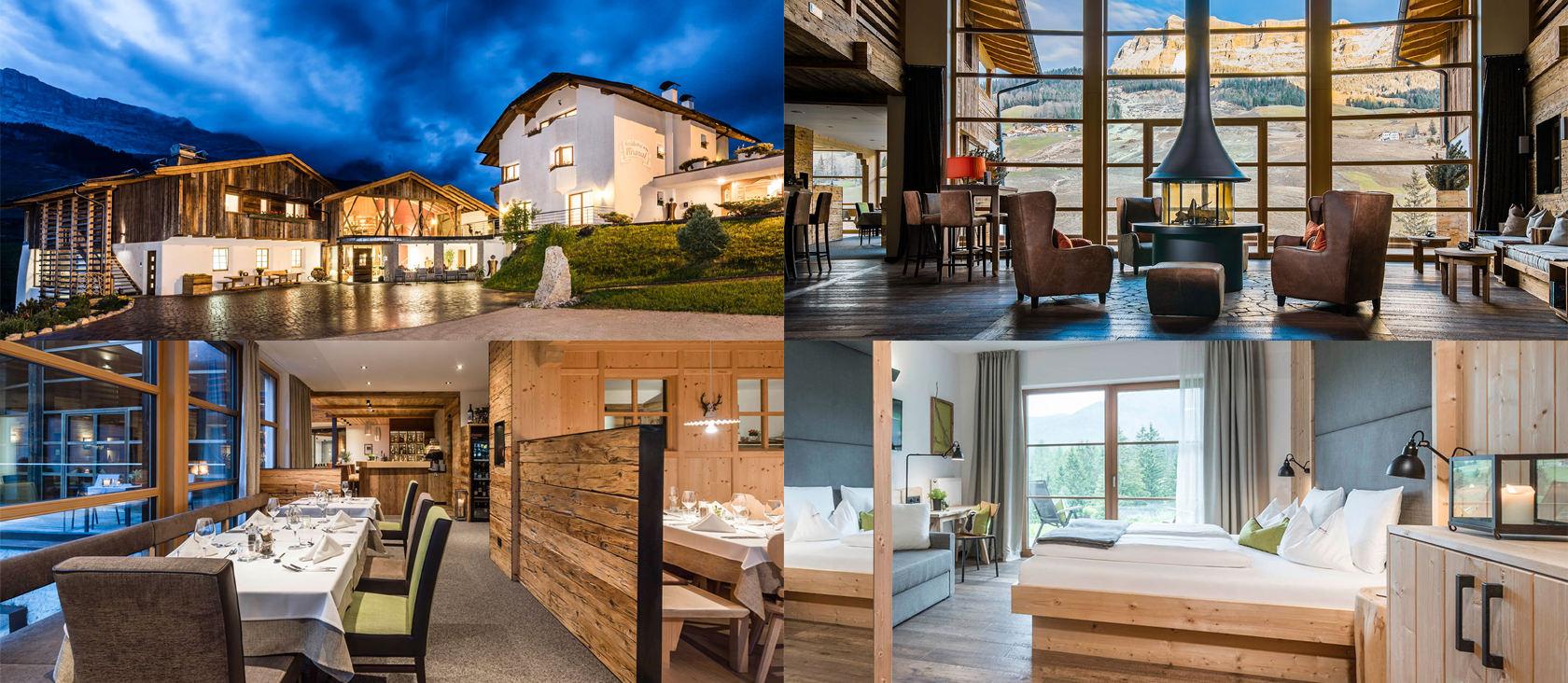 Regio Hotel Südtirol - NaturHotel Miraval